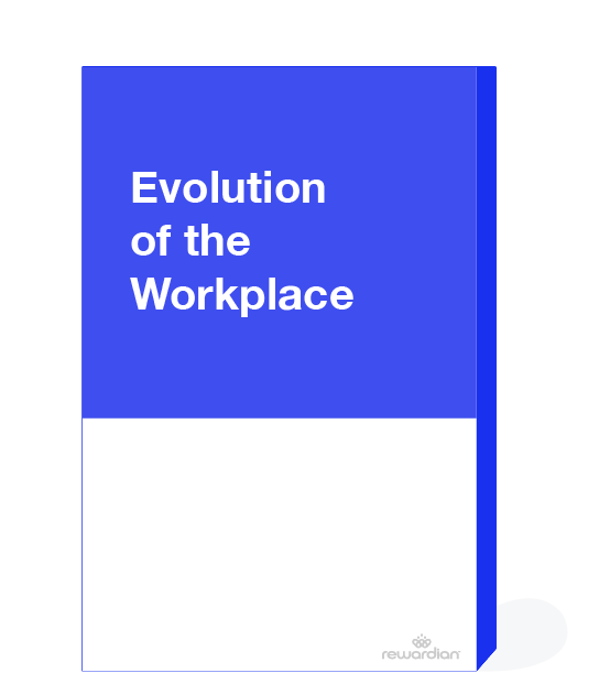 evolution-workplace